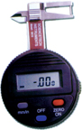 Digital Gemstone Gauge